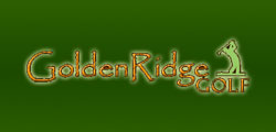 Golden Ridge Golf